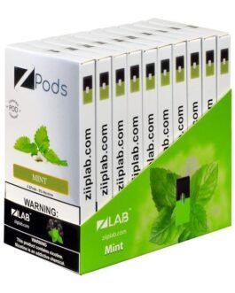 Ziip Mint 4 Pods