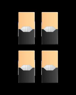 JUUL Pods  Creme Brulee 4 Pack